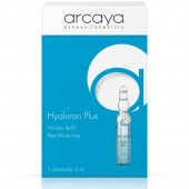 Hyaluron + - Acid Hialuronic - 1% - 5 buc fiole 2ml - topic